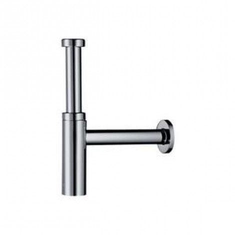 HANSGROHE Sifony - Designový sifon Flowstar S, chrom 52105000