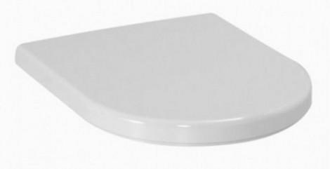 LAUFEN Pro - Klozet závěsný hlub. splachování bílý H8209500000001