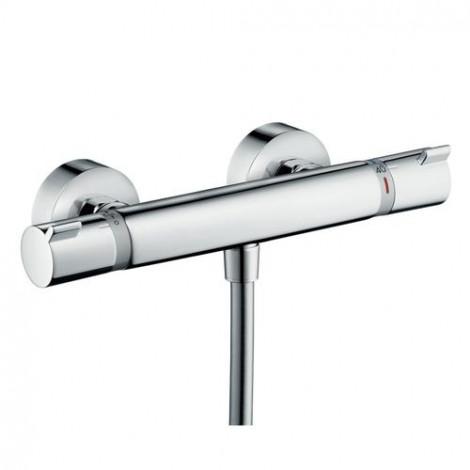 Hansgrohe Ecostat Comfort - Termostatická sprchová baterie, chrom 13116000