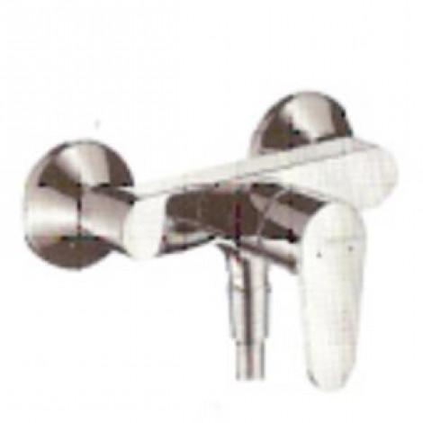 HANSGROHE Talis E2 - Sprchová stěnová baterie, chrom 31662000