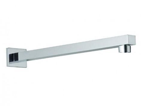 JIKA Cubito - Sprchové rameno 350mm hranaté, chrom H3664200040001