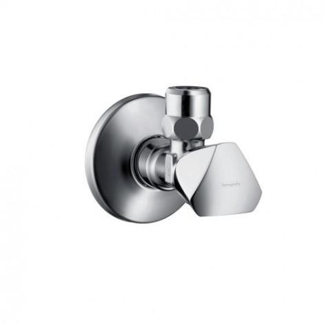 Hansgrohe Rohové ventily - Rohový ventil E, chrom 13902000