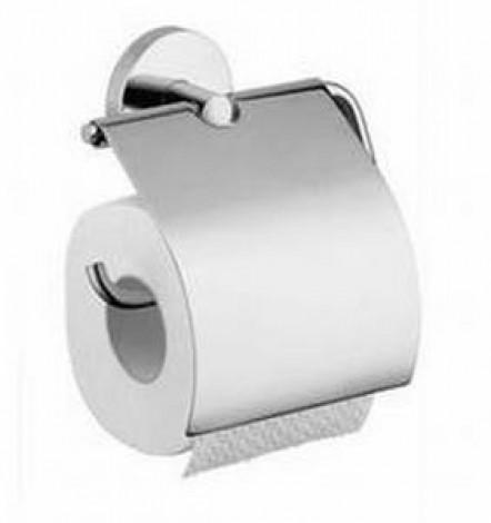 HANSGROHE LOGIS držák na toaletní papír, chrom