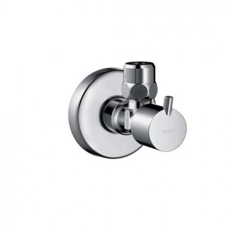Hansgrohe Rohové ventily - Rohový ventil S, chrom 13901000