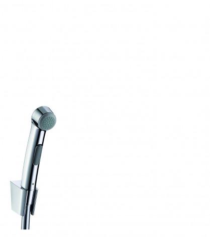 HANSGROHE Bidette - Ruční sprcha s hadicí, chrom 32129000