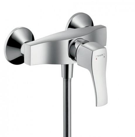 Hansgrohe Metris Classic - Páková sprchová baterie, chrom 31672000
