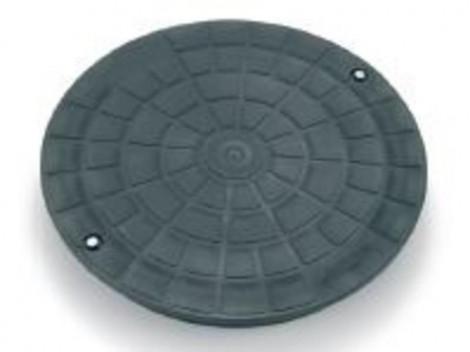 REHAU - Poklop plast PP DN400 A15 15005541702