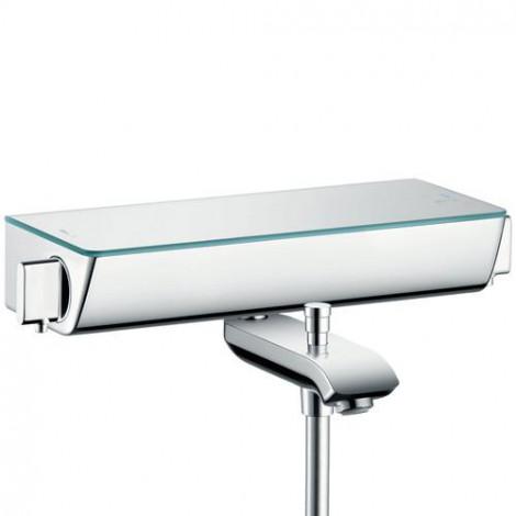 HANSGROHE Ecostat Select - Vanová termostatická baterie, chrom 13141000