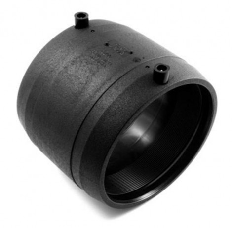 FOX FITTINGS HDPE100 - Elektrofúzní objímka SDR11DN 160, CPL16011FOX