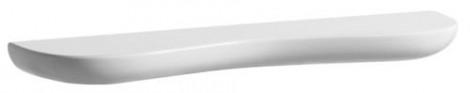 LAUFEN - Toaletní deska 55 cm, bílá H8770310000001