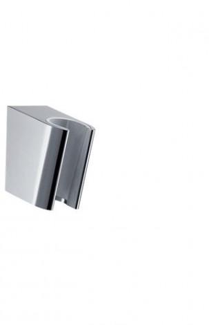 HANSGROHE Porter s - Držák ruční sprchy, nerez 28331800