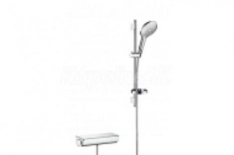 HANSGROHE ShowerTablet Select 300 kombinacia 0,65 m DN15 bílá / chrom