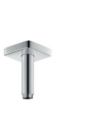 Hansgrohe Croma Select E - Sprchové rameno 100 mm, chrom 27467000