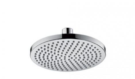 Hansgrohe Crometta 160 - Hlavová sprcha nízkotlaká, 180 mm, chrom 26576000