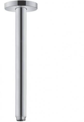 HANSGROHE CROMA Select S díl pro napojení od stropu (300mm), chrom
