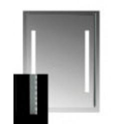 JIKA Clear - Zrcadlo s LED osvětlením, 550mm x 810mm H4557151731441