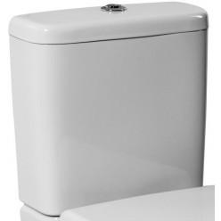 JIKA Tigo - WC nádržka kombi, boční napouštění, Stop Condensation, bílá H8282120007411