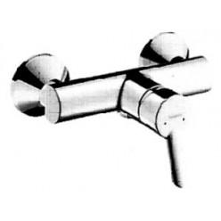 HANSGROHE Focus S - Sprchová stěnová baterie, chrom 31762000