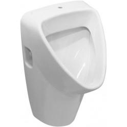 JIKA Livo - Urinál, 360mm x 575mm x 327mm, bílý H8402010000001