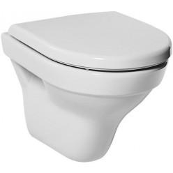 JIKA Tigo - Závěsné WC, TotalClean, bílá H8202130000001