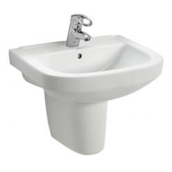 KOLO PRIMO umyvadlo 55x44 s otvorom bílé 81155000