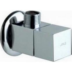 JIKA Cubito - Rohový ventil, chrom H3724200040101