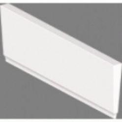 JIKA Lyra - Čelní panel k vaně 1600x560 mm, bílá H2968310000001