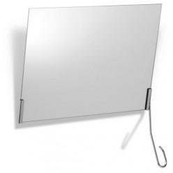 KOLO FUNKTION upevňovací sada pro sklopné zrcadlo 600x400 s úchytem na regulácii úhlu L1600510