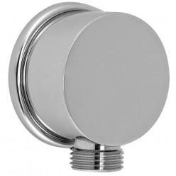 NOVASERVIS - Stěnový vývod sprchy, kovový, D/STENA A1,0