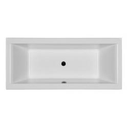 Kolo Clarissa - Vana 1700x750 mm, bílá XWP2670000