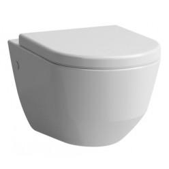 LAUFEN - Pro new klozet závěsný hlub. splachováním, bílý H8209560000001