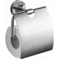 JIKA - Držák na toaletní papír s krytem, chrom H3837410040001
