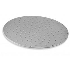 NOVASERVIS - Pevná sprcha, nerez, tvar kruh, 300 mm, RUPV/240,0
