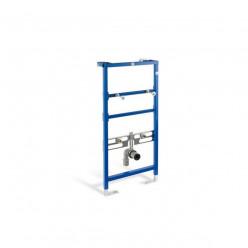 JIKA Modul - WASHBASIN SYSTEM pro umyvadlo, 500mm x 130mm x 1120mm H8936560000001