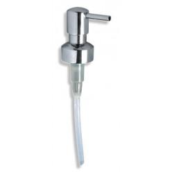 Novaservis Metalia 3 - Pumpička dávkovače mýdla, kov/chrom 6355,Y0