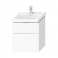 JIKA Cubito Pure - Skříňka pod umyvadlo 590x683 mm, bílá H40J4234025001