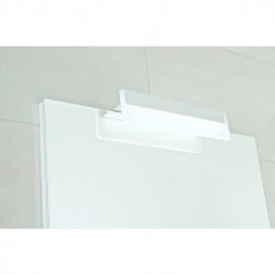 JIKA Clear - Ella 500 LED Osvětlení na zrcadlo 500×80 mm H47J7305200001
