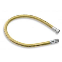 """Novaservis - Plynová připojovací hadice 1/2\"""" ŠM-0,5m WGN0500"""