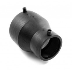FOX FITTINGS HDPE100 - Elektrofúzní redukce SDR 11 DN110/90, RE110090FOX