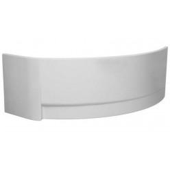 KOLO AGAT čelný panel 150x57 levý pro asymetrickou vanu bílý PWA0951000