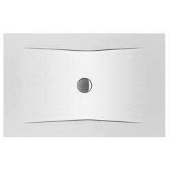 JIKA Cubito Pure - Sprchová vanička ocelová premium 1200x800 mm, antislip, bílá H2164206000001