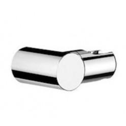 JIKA Cubito Pure - držák ruční sprchy, nastavitelný, chrom H3691X00045001