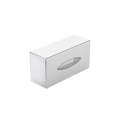 JIKA Generic - Zásobník na papírové ubrousky, leštěná nerez H3863D20040001