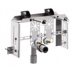 JIKA Modul - BASIC BIDET systém pro závěsné bidety, 1120mm x 500mm x 195mm H8936430000001