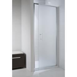 JIKA Cubito Pure - dveřní výplň 90, ctic sklo H2922400000241