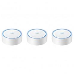 GROHE Sense - Sada inteligentních detektorů úniku vody, 3ks 22594LN0