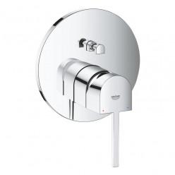 Grohe Plus - Baterie pod omítku pro 2 spotřebiče, chrom 24060003