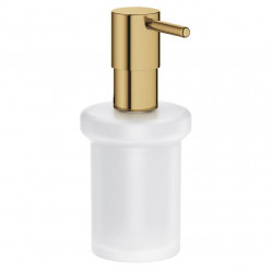 GROHE Essentials - Dávkovač tekutého mýdla, Cool Sunrise 40394GL1