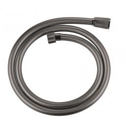 GROHE Hadice - Silverflex sprchová hadice 1250 mm, tmavý grafit 28362A00