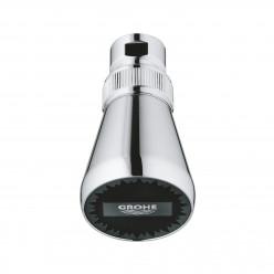 Grohe Relexa plus - Hlavová sprcha, průměr 50 mm, chrom 28094000